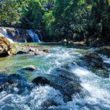Descubrí las cataratas escondidas del río Barranca en San Ramón