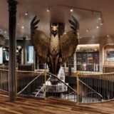 Tienda más grande del mundo de Harry Potter abrirá en New York