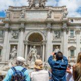 Italia permitiría entrada de turistas a partir de mediados de Mayo