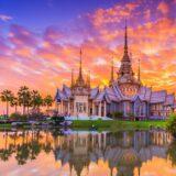 ¿Quiere conocer Tailandia? Embajada regala dos viajes a ese país